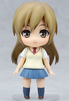 Nendoroid Haruka Minami