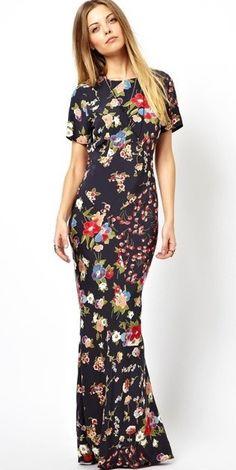 c6039de31f71 maxenout.com floral maxi dress 060  cutemaxi Floral Print Maxi Dress