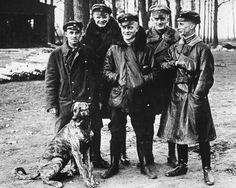 Jasta 11 aka The Richthofen squad