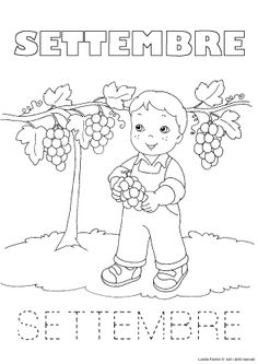 september Coloring Sheets, Coloring Books, Coloring Pages, Sensory Activities Toddlers, Autumn Activities, Weather Seasons, Autumn Crafts, Coloring For Kids, Winter Christmas