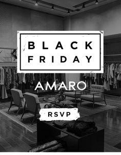 Black Friday AMARO                                                                                                                                                                                 More
