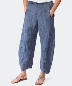 Oska Jodelle Linen Trousers
