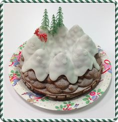 Bundt cake tips, recipes and decorating ideas! Nordicware.