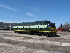 #1616474, Quality Cool diesel locomotive image
