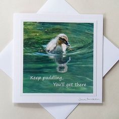 Yay, nearly the weekend - I'm off out tonight so it feels like it anyway! Baby Ducks, Happy Life, Feels, Inspire, Day, Creative, Prints, Cards, Handmade