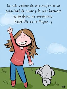Feliz día de la mujer Family Guy, Comics, Sayings, Quotes, Cards, Fictional Characters, Posts, Ideas, Women