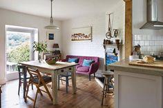 From The Interior Design Institute How Divine Is IDIstudent Chloe Nashs Home Theinteriordesigninstitute