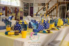 Photo from Connor's Bday collection by Melissa Jane Photography Table Decorations, Photography, Collection, Home Decor, Photograph, Decoration Home, Room Decor, Fotografie, Photoshoot
