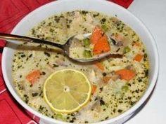 Ez egy erdélyi leves amit anyósomtól tanultam. :) Nagyon finom és laktató! Hozzávalók fél kiló savanyú káposzta, 1 kg sertés hús, 1 konzerv zöldborsó, 1…