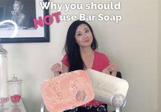 Bar soap is the same thing as Facial Cleanser... right?? 🤔 WRONG! It can actually be VERY unsanitary and dehydrate your skin. And if you have skin conditions like Acne or Rosacea, bar soap can make them WORSE! 😱 Watch our newest video to find out what to use instead to wash your face (and your body, as well!) Link attached!