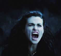 Why is this sexy? Oh. Cuz it Katie McGrath. That's why. ❤️