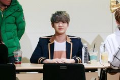160220 UP10TION Geondae Fansigning Bit-toCr:   우비소년  Do not edit