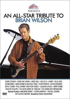 An All-Star Tribute to Brian Wilson DVD ~ Elton John, http://www.amazon.com/dp/B00005QAPR/ref=cm_sw_r_pi_dp_NC7lrb07H7T8F