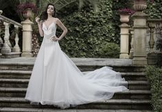 One Shoulder Wedding Dress, Wedding Dresses, Collection, Fashion, Bride Dresses, Moda, Bridal Wedding Dresses, Fashion Styles, Weeding Dresses
