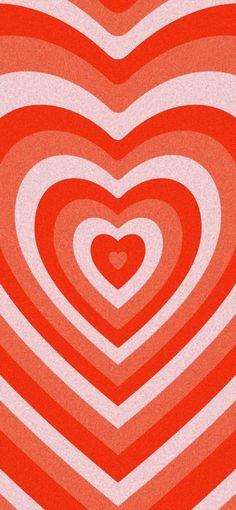 Hippie Wallpaper, Heart Wallpaper, Iphone Background Wallpaper, Cute Patterns Wallpaper, Trendy Wallpaper, Pretty Wallpapers, Iphone Wallpaper Tumblr Aesthetic, Tumblr Wallpaper, Aesthetic Wallpapers