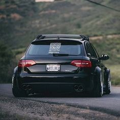 """6,737 Likes, 136 Comments - Camp allroad by Thule™ (@camp_allroad) on Instagram: """"Dat #wagonwednesday booty 