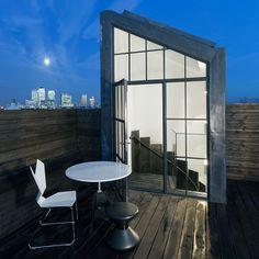 Gartenstuhl I Interior I Design I Ergnomie Stuhl I glasfaserverstärkte Nylon I LDF 2013 I Y Chair by Tom Dixon