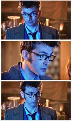 Tenth Doctor in The Doctor's Daughter Doctor Who 10, 10th Doctor, David Tennant, Original Doctor Who, Best Sci Fi Shows, Sarah Jane Smith, Rose And The Doctor, Martha Jones, Tv Doctors