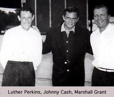 Johnny Cash, Johnny Cash