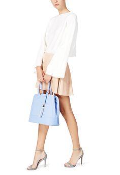 Ivanka Trump Handbag Ava Satchel My Favorite
