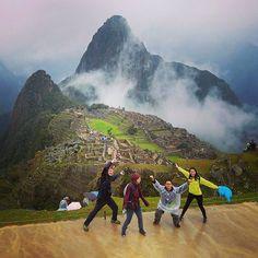 Reposting @localadventuresmx: La alegría de llegar a #MachuPicchu no se puede ocultar! 5to día del Trek #Salkantay  Gracias Mario Alberto por compartir. . . . #localadventures #peru #southamerica #sudamerica #cusco #IncaTrail #TravelBoldly #cuzco #photo #aventura #montañas#mountains #naturaleza #paisaje #landscape#visitmexico #photography #travel #viajes#turismo #México #outdoors #hiking#explore #viajar #paradise #feliz
