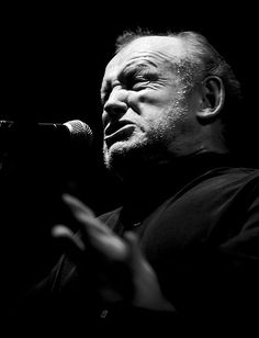 Joe Cocker (May 20, 1944-December 22, 2014.) He passed away today with lung cancer at age 70.