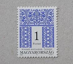Lovely #postage #stamp