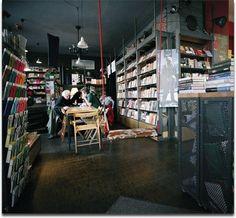 BOOKS + COFFE + PEOPLE  Do it in Warsaw! :)