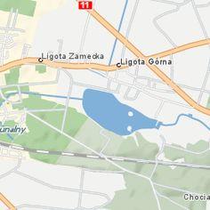 Opakowania kartonowe, Kluczbork - Mapa Polski w Zumi.pl