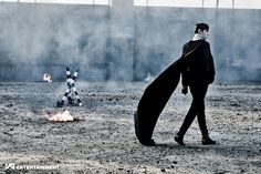 Monster MV Teaser: T.O.P [PHOTO]