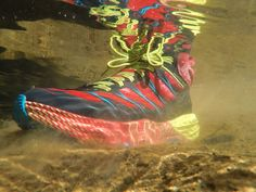 f09d7a5a58274 Robbe Redinger reviews the Hoka One One Speedgoat Mid WP for Believe in the  Run. Read the review to see if this goat is for you.