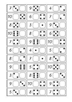Kindergarten Math Worksheets, Fun Worksheets, Preschool Math, Math Activities, Calming Activities, Maths, Free Printable Coloring Pages, Coloring Pages For Kids, Maternelle Grande Section