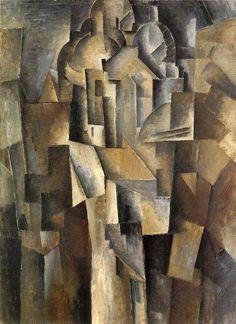 39 Ideas De Art Ists Cubismo Analítico Y Simbólico Cubismo Analitico Cubismo Arte