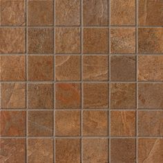 mannington mills sobella is made of flexible fiberglass, comes in a 12-foot wide roll.  Unroll what you need, slice to fit, and lay in place.  The material is very durable, resisting stains, scuffs and dents.  Available in 64 faux tile and wood styles.