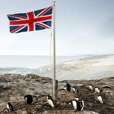 port lockroy - antarctique