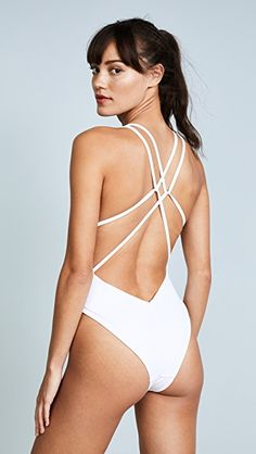 c5af28cdca0db Peixoto Isla One Piece | SHOPBOP China Fashion, Plunging Neckline, Hand  Washing, Swimsuits