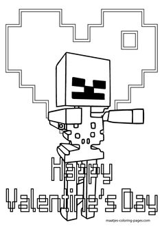 Minecraft coloring coloring pages pinterest see best for Cute minecraft coloring pages