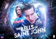 #TheBellsOfStJohn #Poster #EpisodeToComeOut First one I think ?