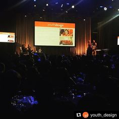 #Repost @youth_design Non-profit Beneficiery of the 2017 IIDA New England Awards #youth_designers #IIDANEDA @IIDANEDA Thank You for celebrating the next generation of designers.