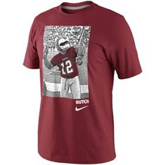 Nike Washington State Cougars Butch T. Cougar T-Shirt #GoCougs