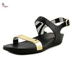 5313bc721aa4 FF2 Par Fitflop Banda Sandale Or (avec Backstrap) UK4 Or - Chaussures  fitflop ( Partner-Link)
