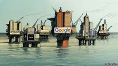 Regulating the internet giants: The world's most valuable resource is no longer oil, but data | The Economist