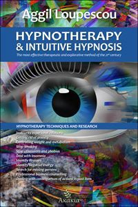 HYPNOTHERAPY AND INTUITIVE HYPNOSIS   Εκδόσεις ΑΚΑΚΙΑ