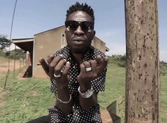 Afro-beat singer Bobi Wine has vowed to strike his haters and Hypocrites with quality Music.