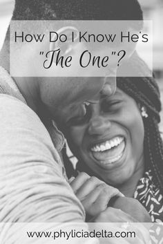 The person you marry could be one of many different people; as you walk with the Lord and seek His wisdom, He will open your eyes to the personwhose values echo yours.
