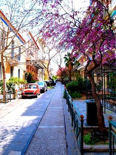 Thiseio, Athens! I want to live in Greece...