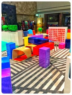 323 Best Soft Play Parks Images Soft Play Center Stage Park