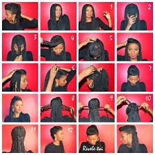 Image result for box braid styles