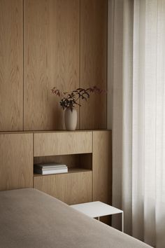 Minimalist Interior, Modern Interior, Home Interior Design, Interior Architecture, Interior And Exterior, Bedroom Styles, Wood Interiors, Interior Inspiration, Decoration