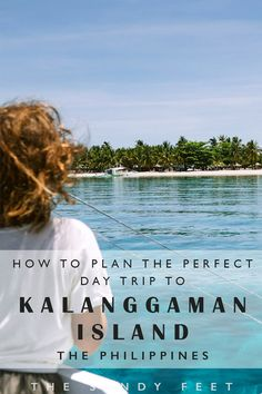 How To Plan A Day Trip To Kalanggaman Island - The Sandy Feet #travel #philippines #asiatravel Best Islands In The Philippines. Philippines Itinerary. Malapascua Day Trips. Cebu Day Trips. Best Beaches In The Philippines. Philippines Tourist Spots. Philippines Activities. Things To Do In The Philippines.